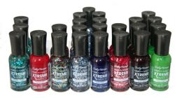 24 x Sally Hansen Hard as Nails Xtreme Wear Nail Color | Assorted | WHOLESALE